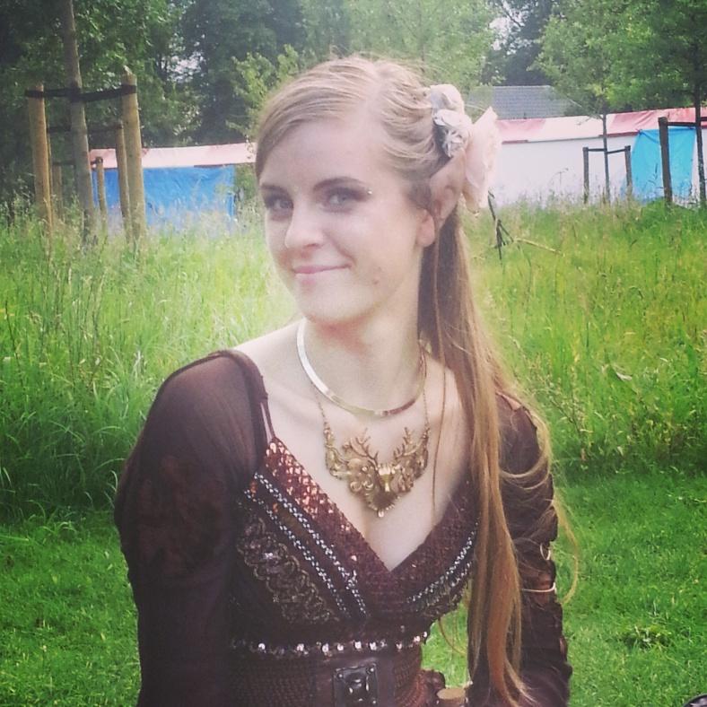 Gaiadottir