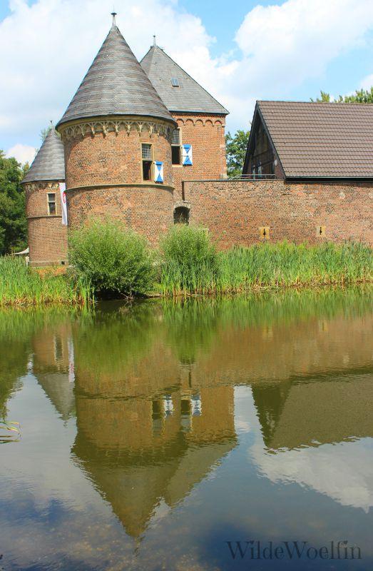 Burg Vondern